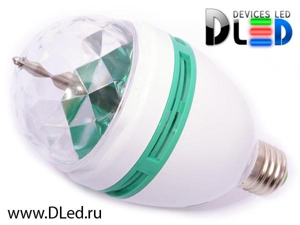 Светодиодная лампа для проектора