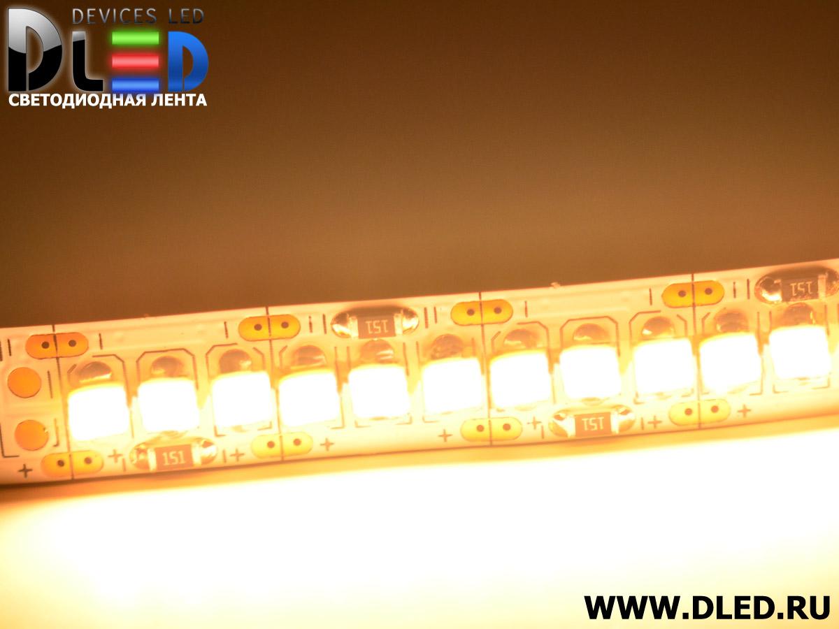 Светодиодная лента 220в своими руками