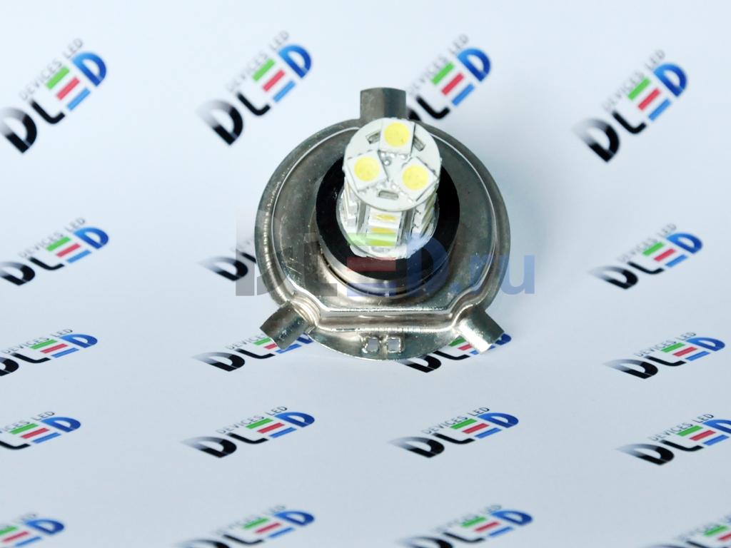 Светодиоды с стабилизатором автомобильные
